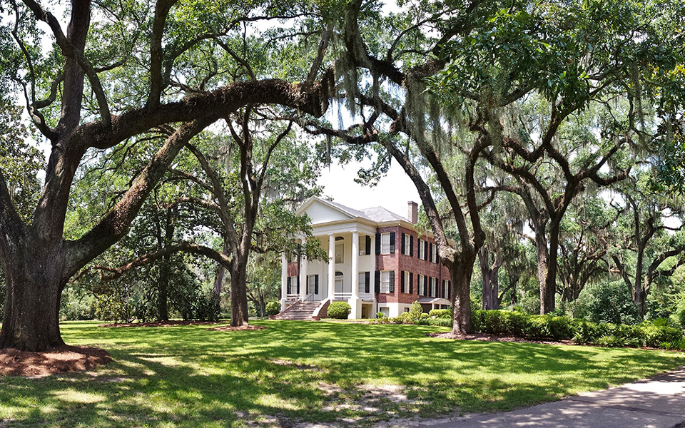 The Grove Museum, Tallahassee